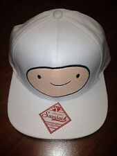 New Officially Licensed Adventure Time Finn Snapback Adjustable Hat Cap