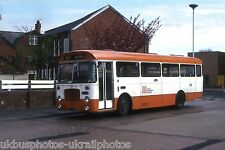 Greater Manchester RE 301 Bus Photo