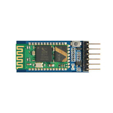 HC-05 Wireless Bluetooth RF Transceiver Module serial RS232 TTL Arduino