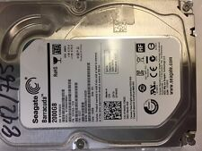 2 TB internal hard drive, For Dell. HP, Lenovo and other Dresktop Pcs
