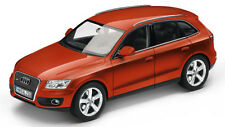 Audi Q5 red 1:43 Schuco 450756001