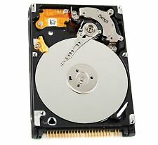 "80GB IDE HITACHI 80GB HTS541680J9AT00 2.5"" IDE ATA PATA HDD Disco Duro Portátil"