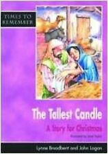 The Tallest Candle: Pupil Book: A Story for Christmas: Pupils' Book (Times to Re