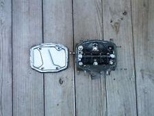 HONDA EV6010 EV4010 GENERATOR CYLINDER HEAD CAMSHAFT VALVES    3813 ? 4213 ?
