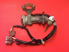 1996-2000 HONDA CIVIC IGNITION LOCK CYLINDER SWITCH ASSEMBLY STANDARD OEM USED!