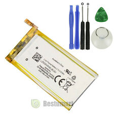 Battery For iPod Nano 5 5th Gen+6 Tools