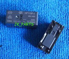 1pcs ORIGINAL 5VDC JQX-115F-I-005-1HS3 HF115F-I-005-1HS3 Hongfa Relay 6pins