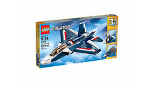 NEW LEGO CREATOR 3 IN 1 BLUE POWER JET KIT ( 31039 )