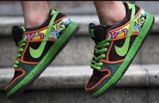 DS NIKE DUNK LOW PRM DLS SB QS SZ: MNS 10 (789841 332)