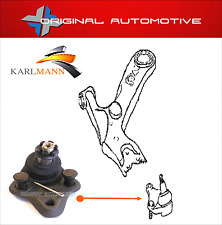 FITS TOYOTA CELICA ZZT23 99-05 FRONT LOWER BALLJOINT X1