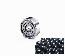New MR126ZZ SI3N4 Ball  6x12x4mm  HYBRID Ceramic Bearing