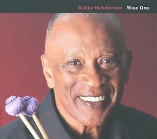 Wise One [Slipcase] by Bobby Hutcherson (CD, Nov-2009, Kind of Blue)