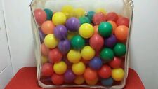 148pcs Kids Ball Pit Balls Pool Outdoor Indoor Toy Playhut Play Tent House 1995