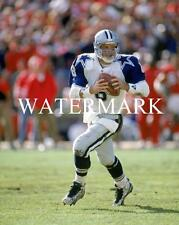 TROY AIKMAN Dallas Cowboys Glossy 8 x 10 Photo Poster