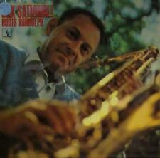 Boots Randolph(Vinyl LP)Sax-sational!-Monument-SMO 5022-USA-VG/Ex