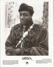 PF Coming to America ( Arsenio Hall )