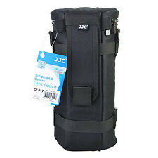 JJC Deluxe Lens Pouch for Tamron SP 150-600mm / Sigma 150-600mm f/5-6.3