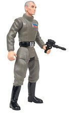 Star wars poder de la fuerza Grand Moff Tarkin Action Figure