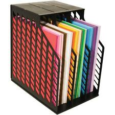 Cropper Hopper Easy Access Vertical Paper Holder 12x12