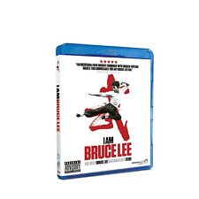 **I Am Bruce Lee - Blu ray NEW & SEALED