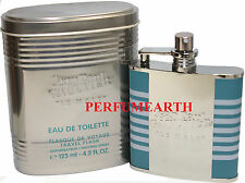 JEAN PAUL GAULTIER LE MALE TRAVEL FLASK 4.2 OZ SPRAY FOR MEN NEW IN BOX
