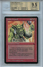 MTG Dark Goblin Wizard BGS 9.5 Gem Mint Card Magic the Gathering WOTC 4757