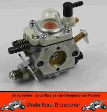 Tuning carburador walbro WT 990 FG Losi Zenoah g290 cy motor heli MCD CF hpi