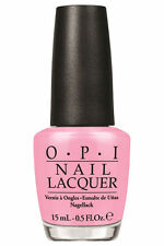 NEW OPI I Think In Pink