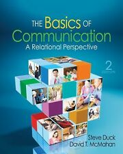 FAST SHIP - DUCK MCMAHAN 2e The Basics of Communication: A Relational Perspe P51
