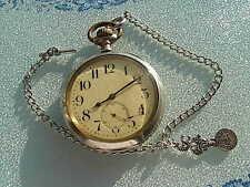 XXL Präzissions Anker Imperial Breguet Taschenuhr Extrem selten Pocket watch RaR