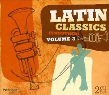 Various Artists-Latin Classics Volume 3 CD NEW