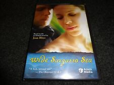 WIDE SARGASSO SEA-Englishman falls for Creole heiress in Jamaica-BRITISH DRAMA