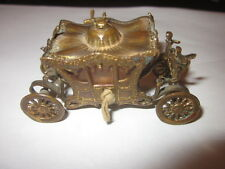 Victorian Novelty coach tape measure