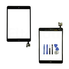 For iPad mini 1/2 Retina Black Touch Screen Digitizer Front Glass Replacement UK