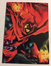1994 Flair Marvel Hobgoblin #44