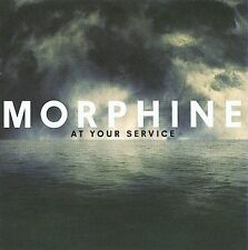 At Your Service * by Morphine (CD, Oct-2009, 2 Discs, Ryko Distribution)