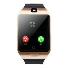 Fashion Bluetooth Smart Watch Phone for Samsung Galaxy Note 7 5 4 S5 S6 S7 LG