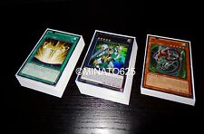 Yugioh Utopia XYZ Deck! Number S39 Lightning Utopic Dragon C39 Ray V Leo Arms!!!