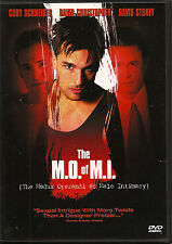 The M.O. of M.I. (DVD, 2004) Gay Interest