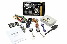 Compustar CS801-S 1 Button Remote Start Car Auto Starter (Replaced CS601-S)