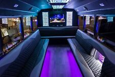 2017 Limo Coach/Limo Bus/Party Bus/Limousine Ford E450