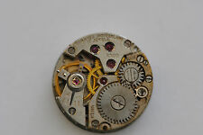Original Ladies CYMA caliber R300 + dial working (ref. 1/382)