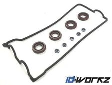 TOYOTA STARLET 1.3 GT TURBO GLANZA ROCKER COVER CAM COVER GASKET SET OEM QUALITY