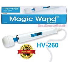 Authentic Hitachi Original Magic Wand Massager HV-260 Full Body FREE SHIPPING