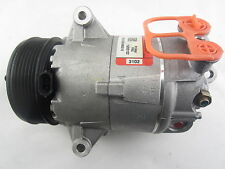 Saturn Ion Red Line 2004-2007 2.0L AC A/C Compressor With Clutch Delphi