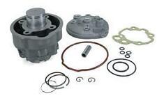 Kit cylindre piston culasse haut moteur AM6 YAMAHA mbk PEUGEOT XP6 XR6 50