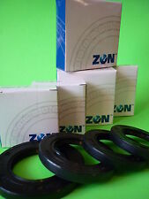 KAWASAKI ZR750 Z750 ZEN FRONT & REAR WHEEL BEARING & SEAL KIT