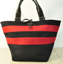 Kate Spade New York Wool Tote Bag Handbag Satchel