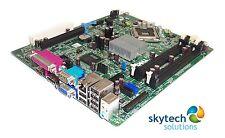 Dell Optiplex 760 Sff Motherboard e93839ga040-Lga775-m863n-e93839-ga0404