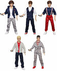 1d Doll One Direction Singing Doll Liam Harry Zayn Louis Niall Collector Dolls